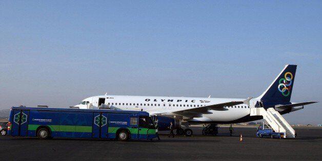 Ακυρώσεις πτήσεων της Olympic Air την Παρασκευή και το
