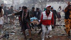 Γιατί είναι «άλλο» όταν η Ρωσία βομβαρδίζει αμάχους στη Συρία και «άλλο» όταν το κάνει η Σ.Αραβία στην