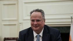Επιστολή Κοτζιά στον Επίτροπο Χαν: Για την Ελλάδα δεν θα υπάρξει ποτέ «τσάμικο