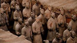Οι Αρχαίοι Έλληνες έφτασαν στην Κίνα πριν τον Μάρκο Πόλο εκτιμούν