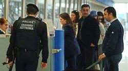 Ρωσίδα προσγειώθηκε στο «Ελ Βενιζέλος» με 2,3 εκατ. ευρώ και