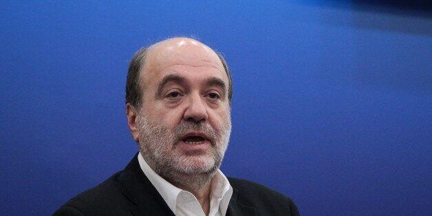 Αλεξιάδης: Ούτε εφέτος οι φορολογούμενοι έχουν τη νομική υποχρέωση να κρατούν
