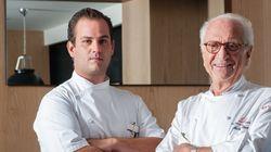 Ο Michel Roux επιμελείται το νέο μενού του Avenue Bistro &