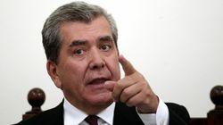 Μητρόπουλος: Με χτύπησαν και με απείλησαν για να μην κάνω κριτική στην