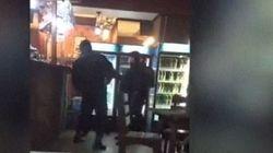 Καζακστάν: Ένοπλοι έδειραν πελάτες εστιατορίου εξαιτίας του λογαριασμού.Το φαγητό όμως ήταν