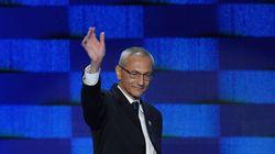 Τι συνέβη στον Ελληνοαμερικανό επικεφαλής της εκστρατείας της Κλίντον και μας προέτρεψε να ψηφίσουμε