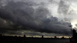 Η τροπική καταιγίδα Νικόλ εξασθένησε νότια του Πουέρτο