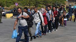 Στους 114 οι μετανάστες που βρέθηκαν σε θαλαμηγό στα ανοιχτά της