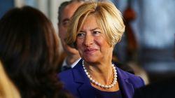 Σύμφωνο συμβίωσης δύο γυναικών θα τελέσει η Iταλίδα υπουργός