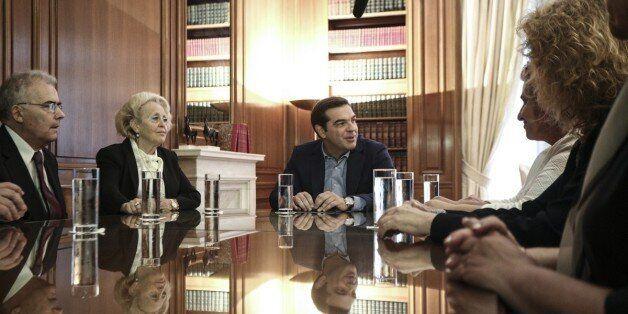 ΔΣΑ: Η συνάντηση Τσίπρα-δικαστών δεν έγινε σε μια στιγμή πολιτικά και νομικά