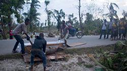 Reuters: Απελπισία στην Αϊτή καθώς οι νεκροί από τον τυφώνα «Μάθιου» φτάνουν τους