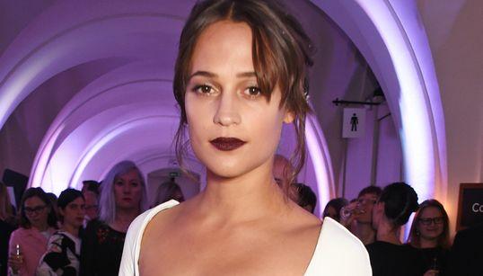 BFI London Film Festival: Όλο το Hollywood παρέλασε από το κόκκινο χαλί του