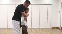 Οι τρεις κινήσεις που θα μπορούσαν να σώσουν τη ζωή του παιδιού