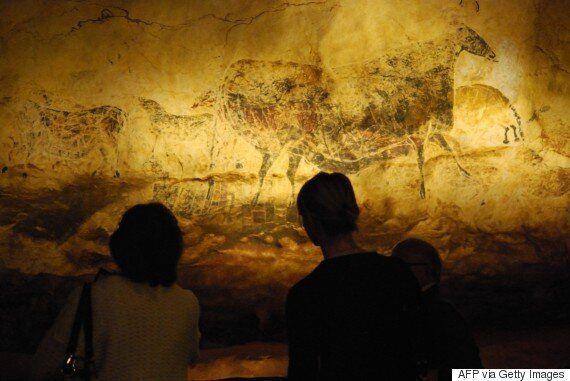 Μυστηριώδη σύμβολα σε βραχογραφίες ίσως να κρύβουν το μυστικό της δημιουργίας της