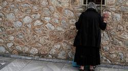 Νεκροθάφτης στην Ημαθία έπεσε στον λάκκο που ο ίδιος