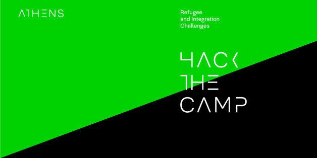 Hack the Camp: Δημιουργικός μαραθώνιος για το προσφυγικό και τις προκλήσεις που