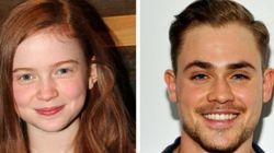 Stranger Things: Αυτοί είναι οι δύο νέοι χαρακτήρες που θα γνωρίσουμε στη δεύτερη σεζόν της