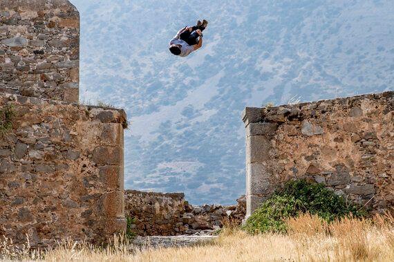 Δημήτρης Κυρσανίδης «DK»: «Αυτή είναι η ιστορία μου: όλα γίνονται με θέληση, επιμονή και
