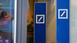 Ανάκαμψη μετοχών της Deutsche Bank εν μέσω διαβεβαιώσεων περί