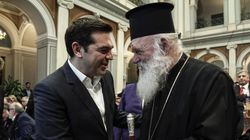 Επιστολή Ιερώνυμου σε Τσίπρα και αρχηγούς για τα θρησκευτικά με αιχμές για