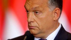 Η ουγγρική Βουλή προτίθεται να αναθεωρήσει το Σύνταγμα για να απαγορεύσει την εγκατάσταση