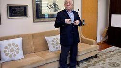 Υπό κράτηση στην Τουρκία ο αδελφός του Φετουλάχ