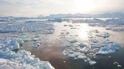 Το λιώσιμο των πάγων θα αποκαλύψει μυστικό, τοξικό εγχείρημα του αμερικανικού στρατού στη