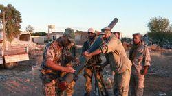 Αναμένεται μάχη Σύριων ανταρτών-τζιχαντιστών σε πόλη που πρωταγωνιστεί σε ισλαμική