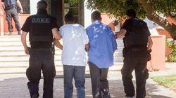 Αίτημα συνέχισης της εξέτασης αιτημάτων ασύλου υπέβαλαν 2 από τους 8 Τούρκους