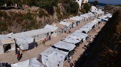 Η προσφυγική κρίση ως μέσο πολιτικής
