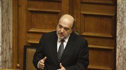 Αλεξιάδης: Καταστροφολογία τα περί κατάρρευσης εσόδων και ενεργοποίησης του