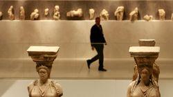 Δωρεάν ξεναγήσεις σε αρχαιολογικούς χώρους και γειτονιές της Αθήνας μέχρι και τον