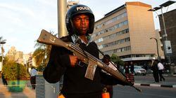 Τρομοκρατία στην Ανατολική Αφρική- Μέρος Α΄:
