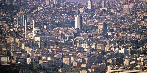Ankara Anotolia