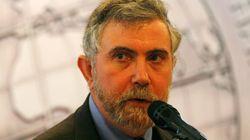 Ο Κρούγκμαν επιμένει: Η Ελλάδα θα έπρεπε να είχε βγει από το