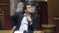 Προ ημερησίας για τη διαπλοκή ζήτησε ο Τσίπρας. Μητσοτάκης: Χαίρομαι που επιστρέφετε στον τόπο του