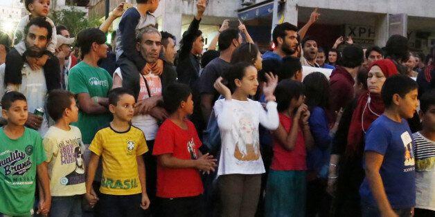 Αιχμές κατά Τόσκα από την ΠΓ του ΣΥΡΙΖΑ: Σκληρή κριτική για «αυθαίρετες» διαδικασίες ελέγχου προσφύγων...
