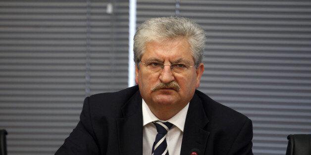 Διακόπηκε εκ νέου, για τις 20 Οκτωβρίου, η δίκη του Ιωάννη Διώτη για την υπόθεση της λίστας