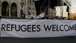 1.134 αιτούντες άσυλο μετεγκασταστάθηκαν τον Σεπτέμβριο σε χώρες της