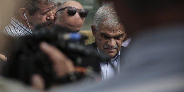 H ΠΓ του ΣΥΡΙΖΑ «αδειάζει» τον Τόσκα μετά τις καταγγελίες για «καψόνια» σε βάρος ανήλικων προσφύγων στο...