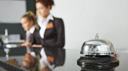 Είναι οι ξενοδοχειακές σπουδές το μέλλον στην