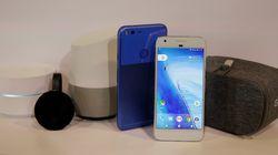 Pixel: Νέα smartphones από τη Google, με εξελιγμένο βοηθό τεχνητής νοημοσύνης και απεριόριστο αποθηκευτικό χώρο στο