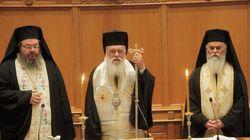 Κατά του χωρισμού εκκλησίας κράτους ο Αρχιεπίσκοπος