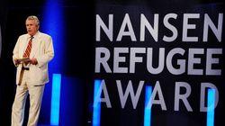 ΟΙ Έλληνες εθελοντές που τιμήθηκαν με το βραβείο προσφύγων Νάνσεν για το