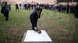 O Δήμαρχος Καισαριανής «έστησε» τον Τσίπρα. Γιατί δεν πάει στην εκδήλωση για τηνπαραχώρηση του