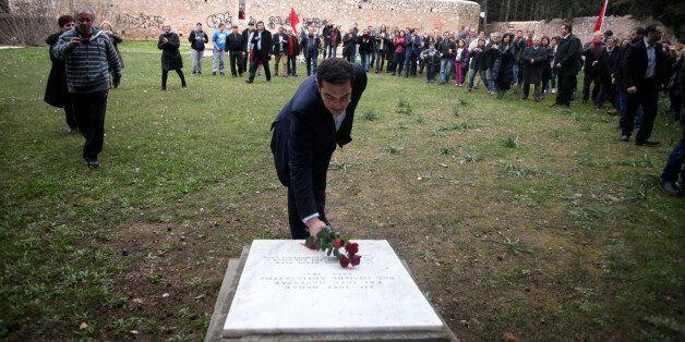 O Δήμαρχος Καισαριανής «εστησε» τον Τσίπρα. Γιατί δεν πάει στην εκδήλωση για την παραχώρηση του