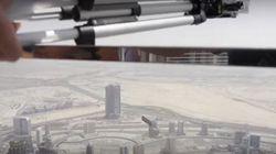 Τι θα πάθει αν πετάξετε ένα iPhone 7 από το υψηλότερο κτήριο του