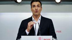 Ισπανία: Ο Πέδρο Σάντσεθ άφησε να εννοηθεί ότι θα παραιτηθεί από την ηγεσία του PSOE αν χάσει σήμερα σε μια κρίσιμη εσωκομματ...