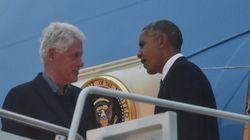 Όταν ο Μπιλ Κλίντον κατάφερε να σπάσει τα νεύρα του Ομπάμα (και τα δικά μας βλέποντας το