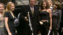 Ο Ντόναλντ Τραμπ είχε εμφανιστεί στην ερωτική ταινία Centerfold 2000 του